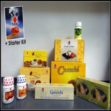 "DXN Dynamic Start Program ''C"" kit reduces DXN order-cost"