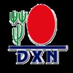 dxn_company_logo_gergely_takacs