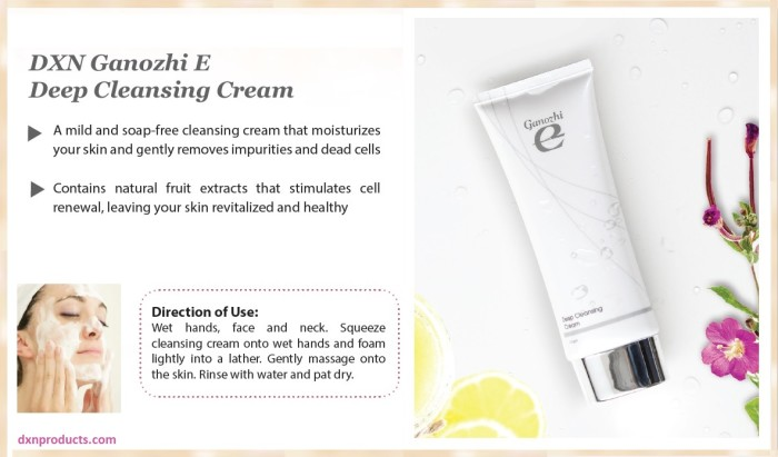 ganoderma_beauty_care_products_dxn_ganozhi_e_deep_cleansing_cream