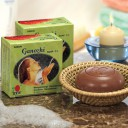 Ganoderma soap is a multi-purpose DXN product that can be used for shaving and hairwash as well.