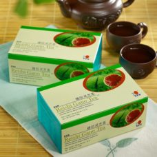 Ganoderma tea for alkalizing and refreshment: DXN Reishi Gano Tea