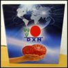 DXN Basic Kit comes with new DXN membership registration