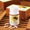 DXN Cordyceps capsules: natural Viagra of the Himalayas without side effects.