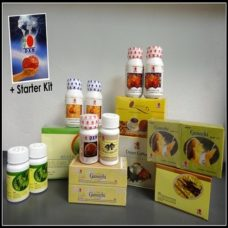 "DXN Dynamic Start Program ''B1"" kit is worth 130% of its price"