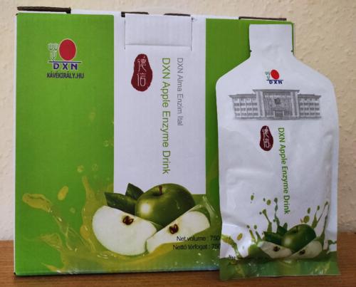 DXN Apple Enzyme Drink webshop