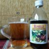 DXN Roselle Juice can be used it in your kitchen like a sweet syrup
