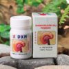 Ganocelium extract for body cell rejuvenation from DXN, the Ganoderma company.