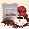 DXN alkaline Ganoderma black coffee for heartburn and reflux.