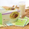 DXN Nutrizhi is a nutritive alkalizing Ganoderma soy fitness drink.