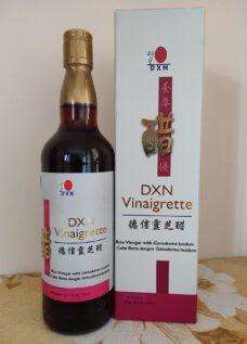 Ganoderma rice vinegar from DXN Holdings Berhad