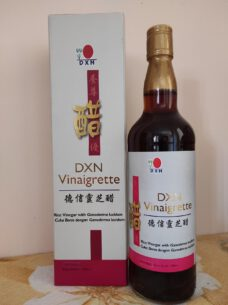 DXN Ganoderma lucidum red yeast rice vinegar: DXN Vinaigrette