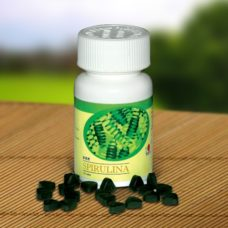 DXN Spirulina can be the healthiest companion of our daily nutrition.